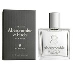 Abercrombie & Fitch №8 Perfume