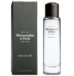 Abercrombie & Fitch Perfume №41