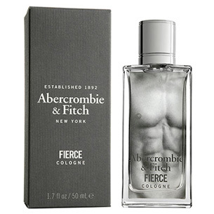 Abercrombie & Fitch Fierce одеколон 100мл (Аберкромби-н-Фитч Фирс)