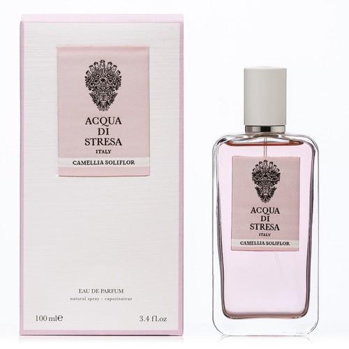 Acqua Di Stresa Camellia Soliflor парфюмированная вода 5мл (атомайзер) (Аква ди Стреза Камелия Солифлор)