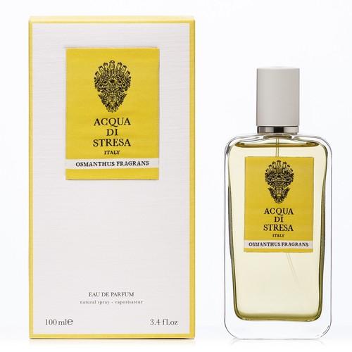 Acqua Di Stresa Osmanthus Fragrans парфюмированная вода 5мл (атомайзер) (Аква ди Стреза Османтус Душистый)