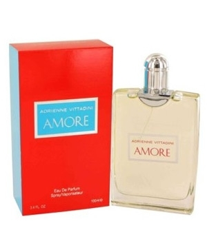 Adrienne Vittadini Amore парфюмированная вода 100мл (Эдриенн Виттадини Любовь)
