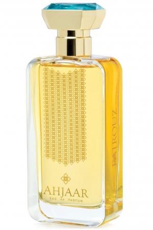 Ahjaar Fairouz парфюмированная вода 100мл тестер (Аджаар Фэйроуз)