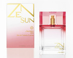 Shiseido Zen Sun for women