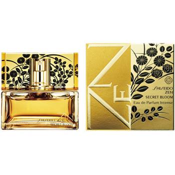 Shiseido Zen Secret Bloom парфюмированная вода 50мл тестер ()