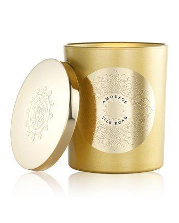 Amouage Candle Silk Road Эксклюзивная ароматическая свеча свеча 1600г ()
