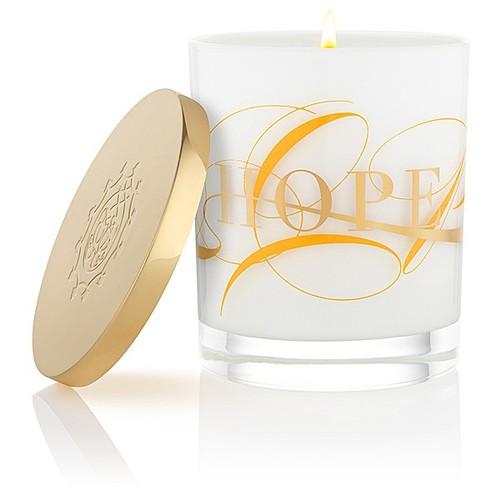 Amouage Hope Ароматическая свеча аромат для дома 100мл ()