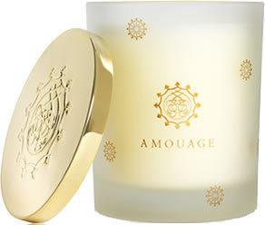 Amouage Mughal Garden Ароматическая свеча свеча 3*55г (Свеча Амуаж Мугал Гарден)