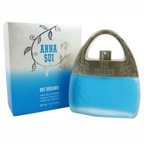 Anna Sui Sui Dreams туалетная вода 30мл тестер (Анна Сью Мечты Сью)