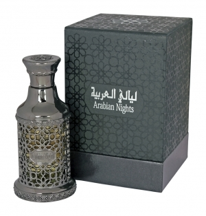 Arabian Oud Arabian Nights