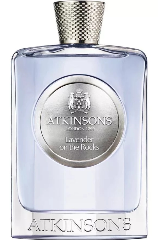 Atkinsons Lavender on the Rocks