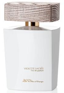 Au Pays de la Fleur d'Oranger Violette Sacree парфюмированная вода 100мл ()
