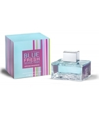 Banderas Blue Fresh Seduction