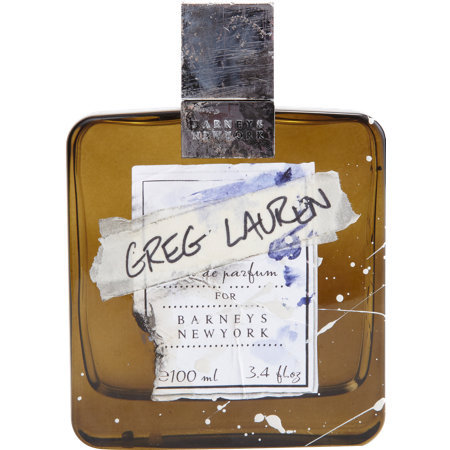 Barneys New York Greg Lauren for Barneys New York парфюмированная вода 100мл тестер (Барнис Нью-Йорк Грег Лорен для Барни Нью-Йорк)