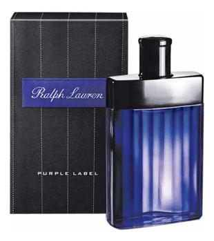 Ralph Lauren Purple Label (Ральф Лорен Пурпурный Лейбл) купить духи b072d9275a6d2