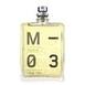 Escentric Molecules Molecule 03 туалетная вода 100мл тестер