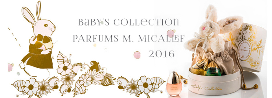 Baby Collection by Micallef